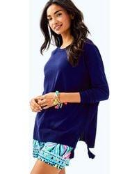 Lilly Pulitzer - Damara Sweater - Lyst