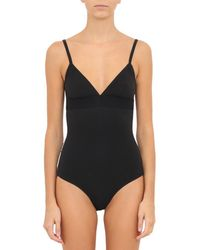 Paco Rabanne   One-piece Swimsuit   Lyst