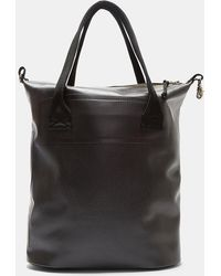 Eytys - Void Waterproof Tote Bag In Black - Lyst