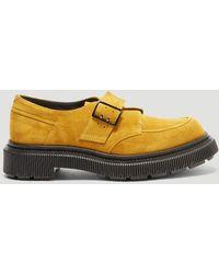 Adieu - Platform Loafers - Lyst