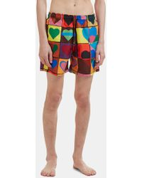 JW Anderson - Swimming Trunks - Lyst