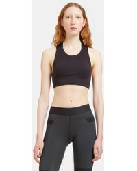 Y-3 - Women's Multi Sport Bra In Black - Lyst