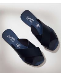 LOFT - Seychelles Total Relaxation Sandals - Lyst