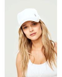 Lolë - Lwt Trendy Cap - Lyst