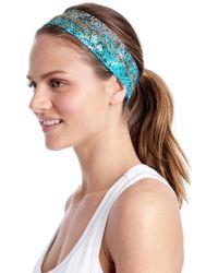 Lolë - Go Headband - Lyst