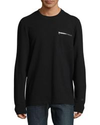 2xist - Cotton-blend Sweatshirt - Lyst
