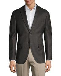 f08b1ced8b0e5 Lauren by Ralph Lauren - Vintage Wool Suit Jacket - Lyst
