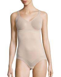 Tc Fine Intimates | Firm Control Bodybriefer | Lyst