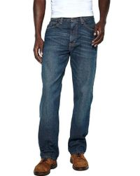 Levi's - 550 Relaxed Fit Range Jeans - Lyst