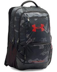 Under Armour - Ua Storm Hustle Ii Backpack - Lyst