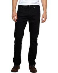 Levi's - 513 Slim Straight Stretch Jeans - Lyst