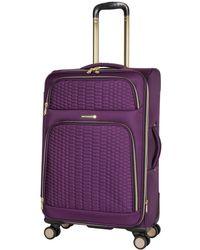 Aimee Kestenberg - ?florence 8-wheel Spinner Suitcase - 27 In. - Lyst