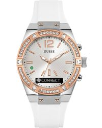 Guess - Connect Watch - Lyst
