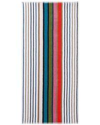 Sonia Rykiel - Rue De Nevres Striped Hand Towel - Lyst