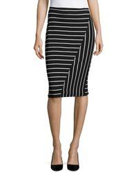 809bc514d2 Lyst - Women's Ivanka Trump Skirts Online Sale