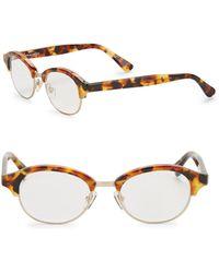 Corinne Mccormack - Asia 49mm Reading Glasses, 2.00 - Lyst