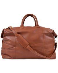Royce - Luxury Duffle Bag - Lyst