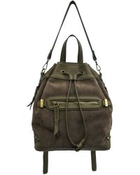 Chinese Laundry - Erica 3-way Convertible Backpack - Lyst