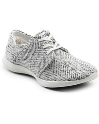 G.H.BASS - Shelby Trainers - Lyst