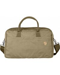 Fjallraven - Gear Duffel Bag - Lyst