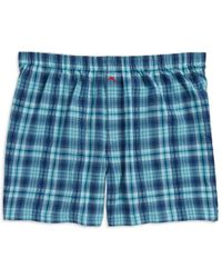 Tommy Bahama - Woven Boxer - Big - Lyst