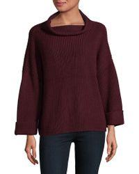 Lord & Taylor - Modish Sweater - Lyst