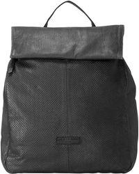 Liebeskind Berlin - Delrey Leather Backpack - Lyst