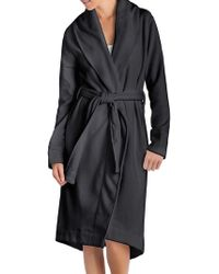 Ugg | Duffield Shawl Collar Robe | Lyst