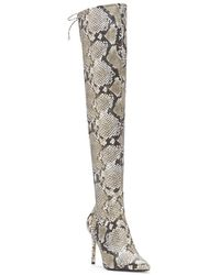 Jessica Simpson - Over-the-knee Boots - Lyst