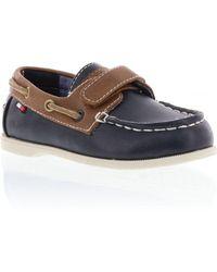 Tommy Hilfiger - Boy's Douglas Boat Shoes - Lyst