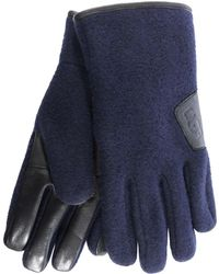 UGG - Fabric Smart Gloves - Lyst