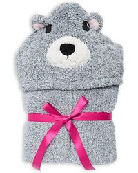Roudelain - Bear Hooded Blanket - Lyst