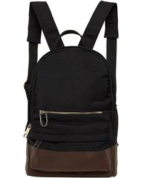 Urban Originals - Own Beat Backpack - Lyst