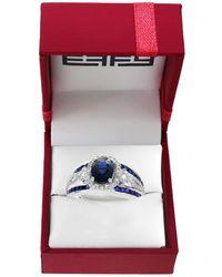 Effy - Royale Bleu Diamond - Lyst