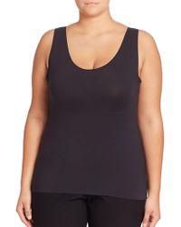 Spanx - Plus Thinstincts Tank Top - Lyst