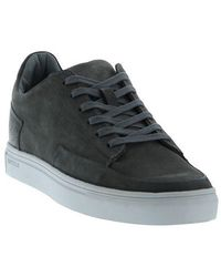 Blackstone | Leather Lace-up Sneakers | Lyst