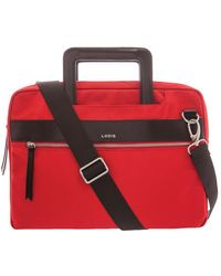 Lodis - Kate Rfid Cora Laptop Crossbody Bag - Lyst