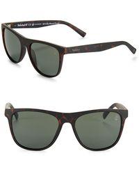 Timberland Soft Square Sunglasses