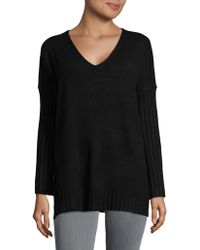 French Connection - Babysoft Vhari Sweater - Lyst