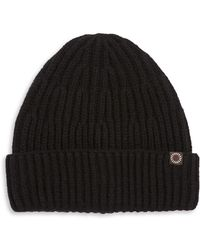UGG - Two-toned Beanie - Lyst