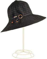 Betmar - Floppy Sun Hat - Lyst