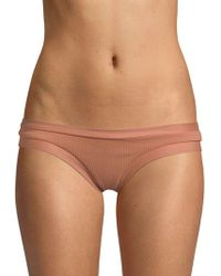 Body Glove - Audrey Low-rise Bikini Bottom - Lyst