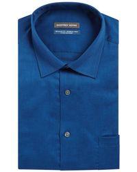 Geoffrey Beene - Regular-fit Dress Shirt - Lyst