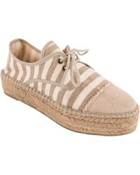Andre Assous - Charlie Espadrille Sneakers - Lyst
