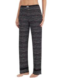 Kensie - Printed Trousers - Lyst