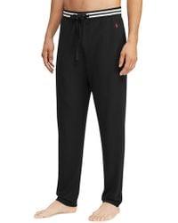Polo Ralph Lauren - Slim-fit Pyjama Pants - Lyst