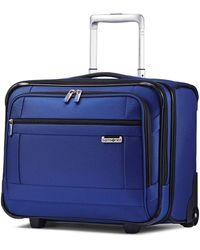 Samsonite - Soltye Wheeled Boarding Bag - Lyst
