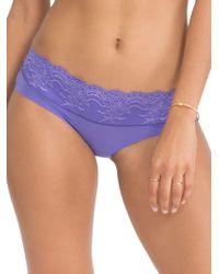 Spanx - Undie-tectable Bikini Panties - Lyst