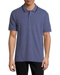 Lacoste - Classic Short-sleeve Pique Cotton Polo - Lyst