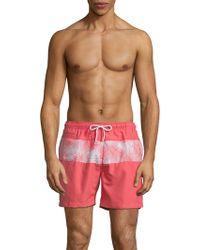 Trunks Surf & Swim - San O Swim Trunks - Lyst